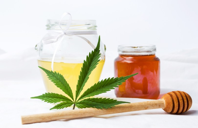 honey cannabis
