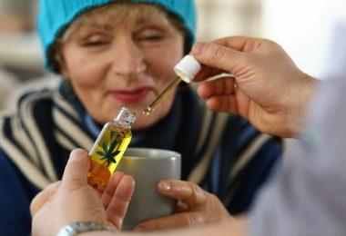 cannabis and seniors