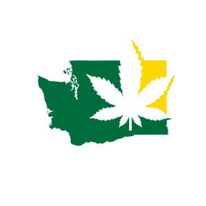 cannabis in Washington