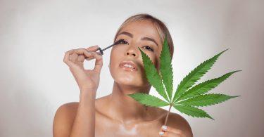 cannabis mascara