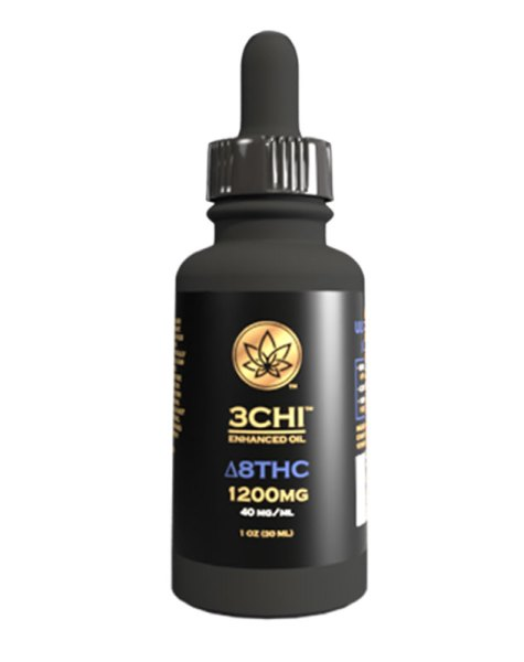 Father's Day Gifts - Delta 8 Tinctures