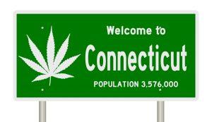 recreational cannabis Connecticut