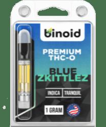 Blue-Zkittlez THC-O