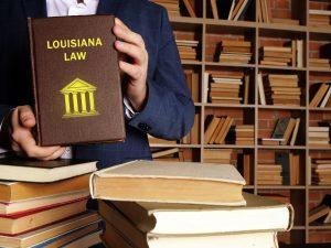 Louisiana laws