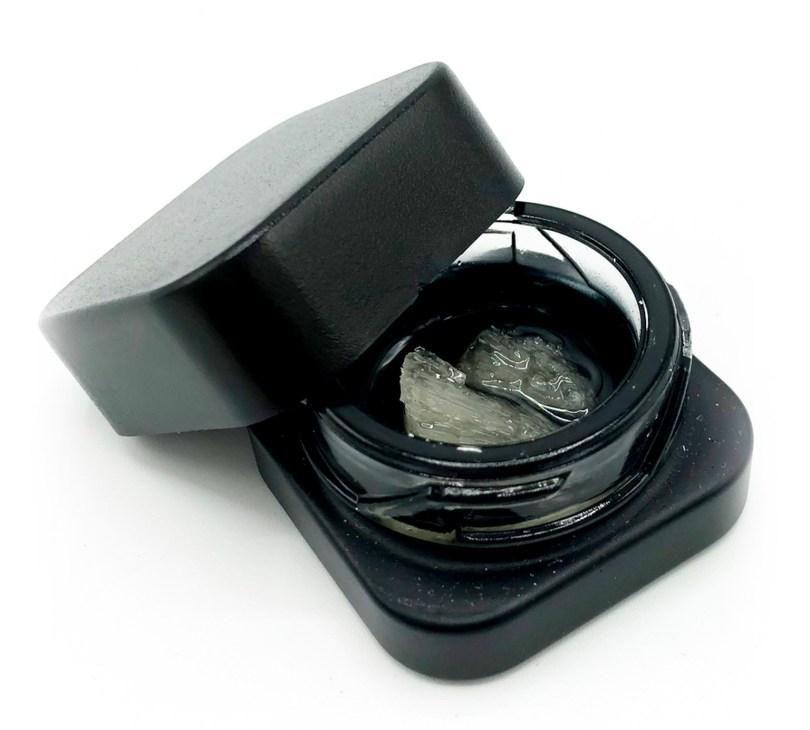 THC-O Diamonds - 99% THC-O