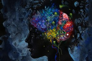 psychedelic-assisted therapy