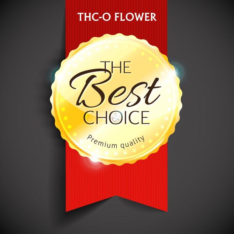 THC-O Flower