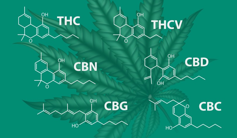 concentrated cannabinoids