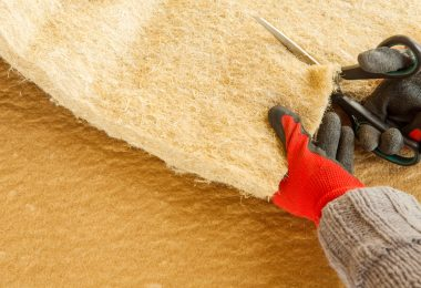 hempcrete insulation