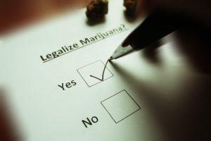 medical marijuana legalization