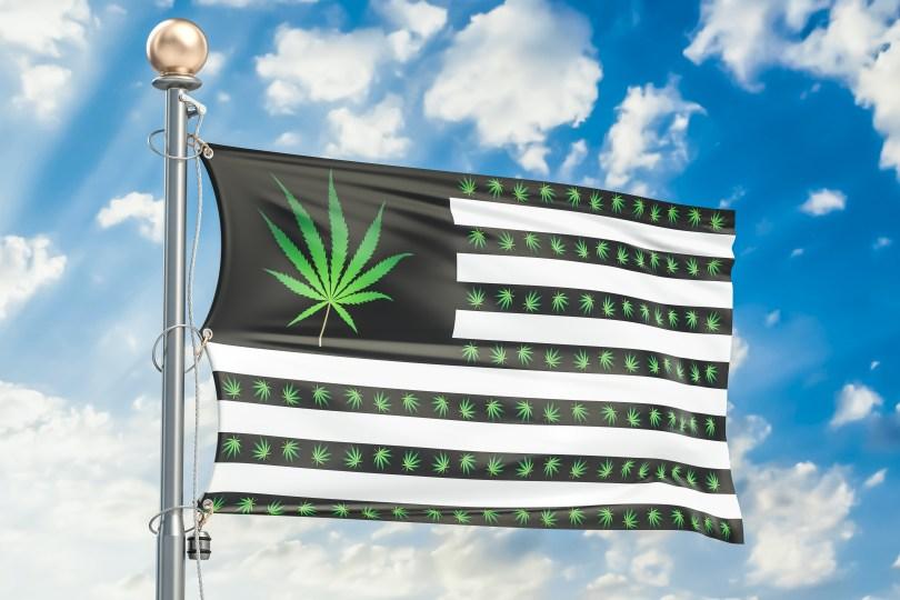 cannabis in America
