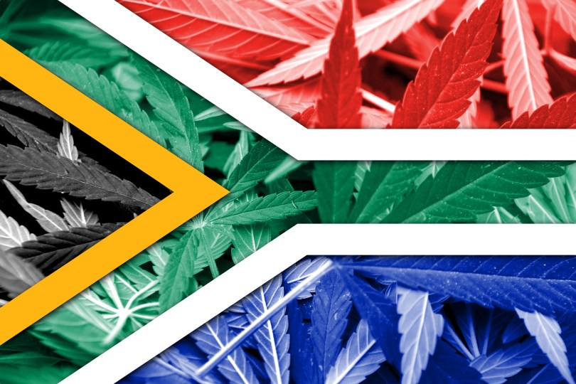 South Africa cannabis laws