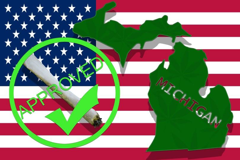 legalized recreational cannabis