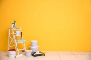 non-toxic paint