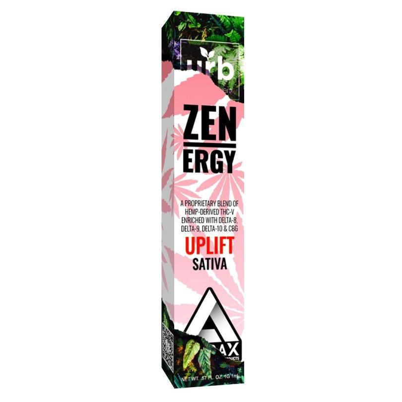 The Zenergy THCV Uplift Disposable