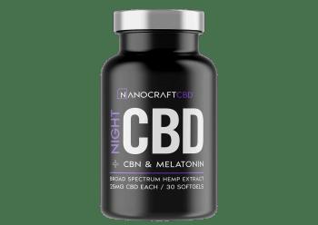 nanocraft-cbd-melatonin-softgel