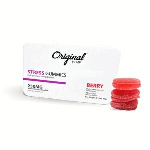 original-hemp-stress-gummies-review