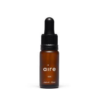 Aire CBD oil