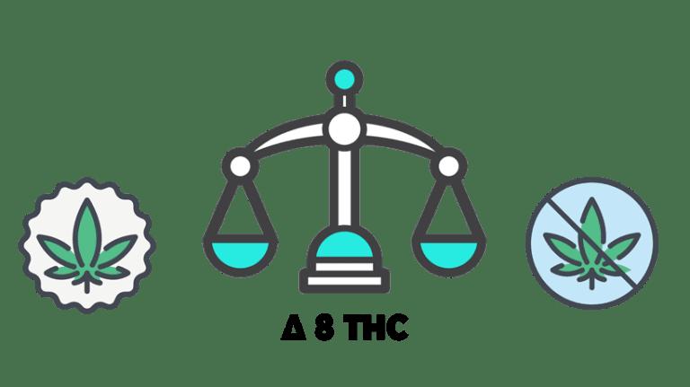 Delta 8 THC legality