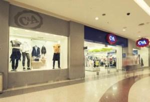 vagas urgentes bh Operador de Vendas - C&A Bh Shopping