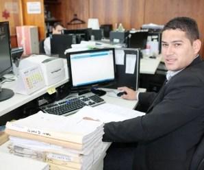 Assistente Administrativo – Recursos Humanos