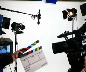 Técnico Sistema Audiovisuais