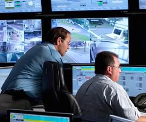 Operador de Rastreamento e Monitoramento