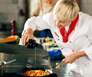 Cozinheiro(a) de Restaurante