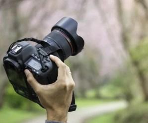Fotógrafo(a) Turístico