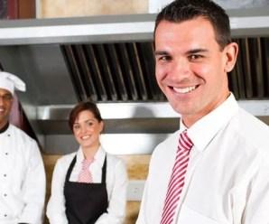 Gerente de Restaurante