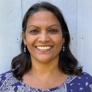 Namita Chaudhuri