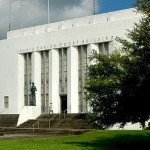 Iberia Parish Courthouse
