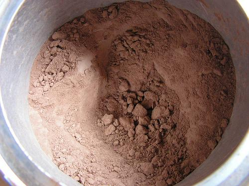 Cocoa Powder (Used with permission of Misty Kelley.)