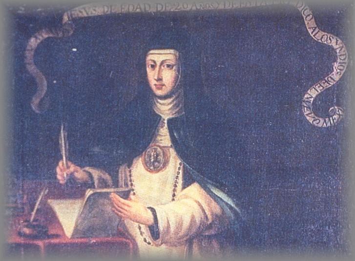 Sor Maria de Ageda