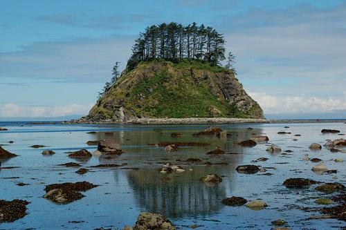 Cannonball Island