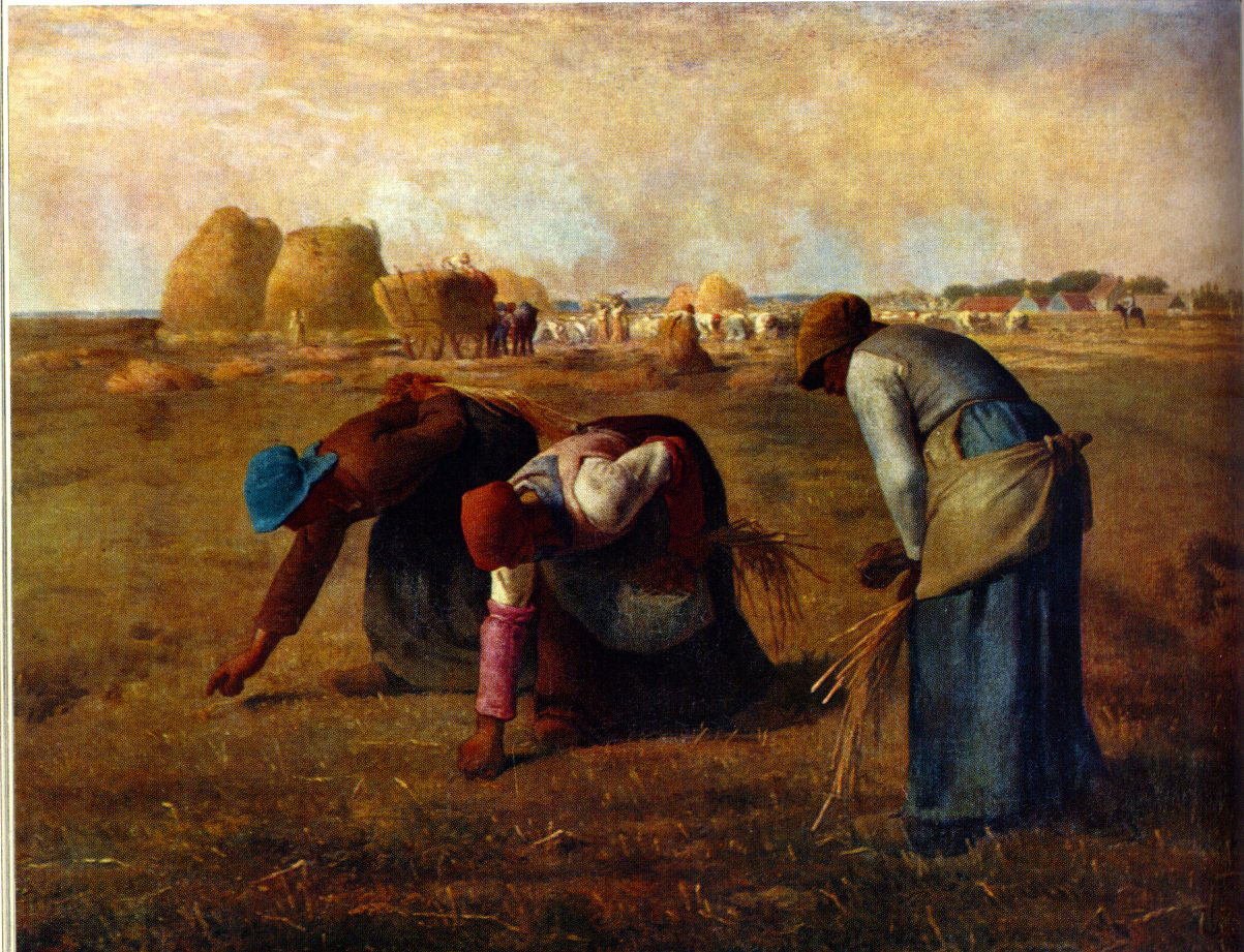 Hunger Gleaners