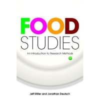 Food Studies: A How-To Guidebook, a Bit Underdone