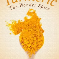 The Wonder Spice: A Review of Turmeric, a Cookbook by Colleen Taylor Sen and Helen Saberi