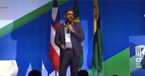 XI CBESP | 2º dia: Painel 3 – Experiências de Sucesso em Inovação Digital – Sérgio Ricardo