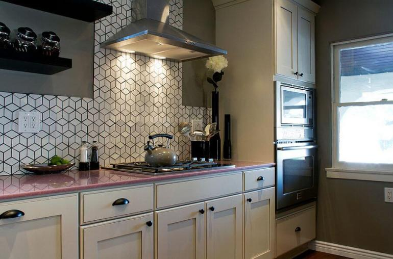 kitchen cooker splashback ideas