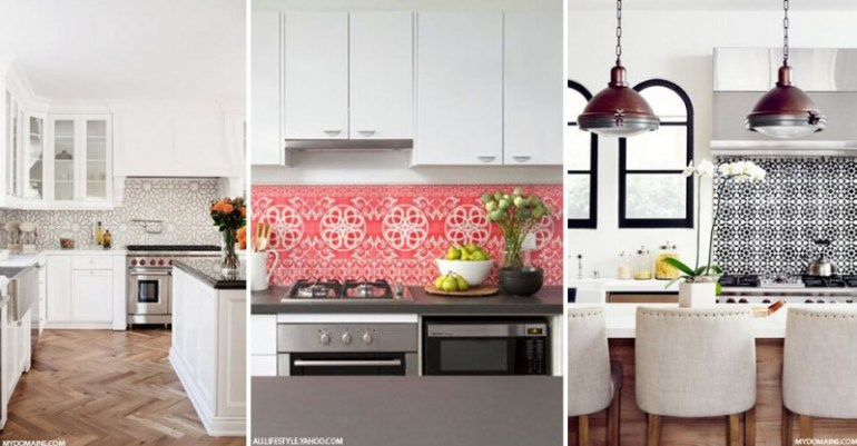 kitchen splashback ideas ireland