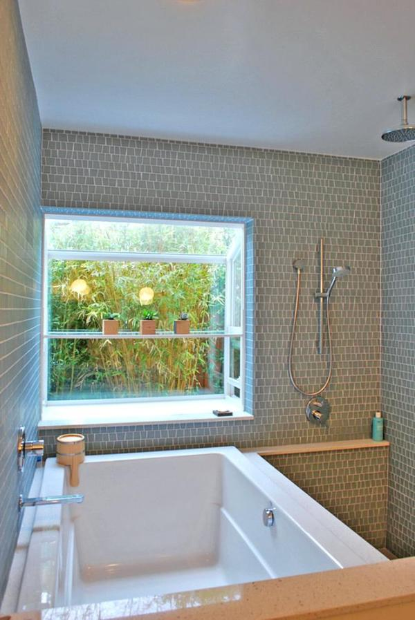 bathtub shower combo for small spaces