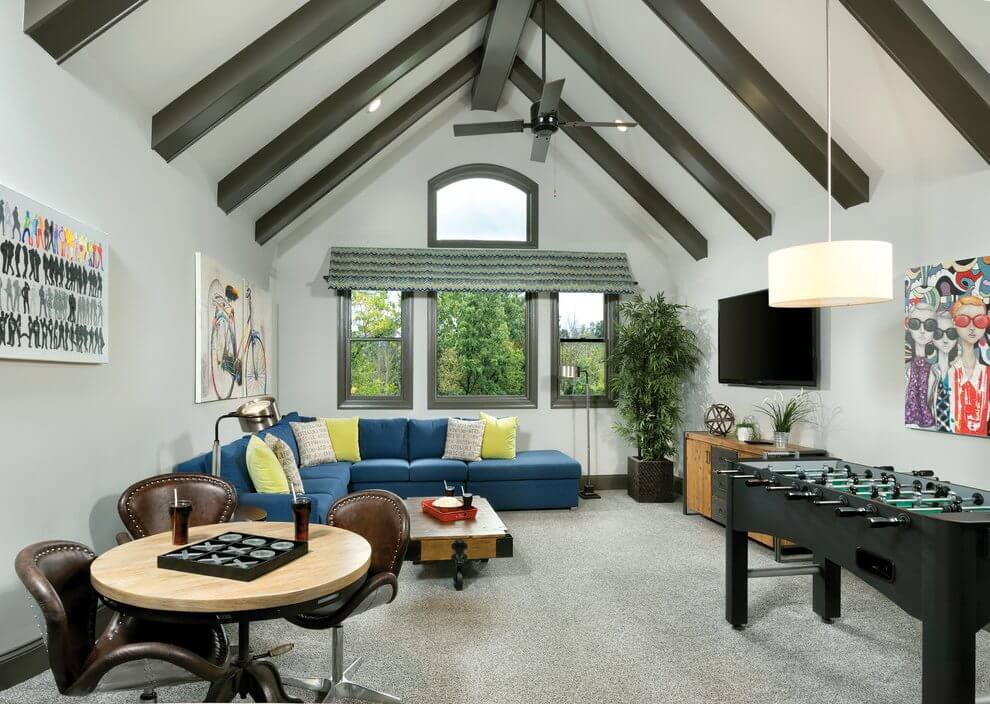Family Rooms 2017