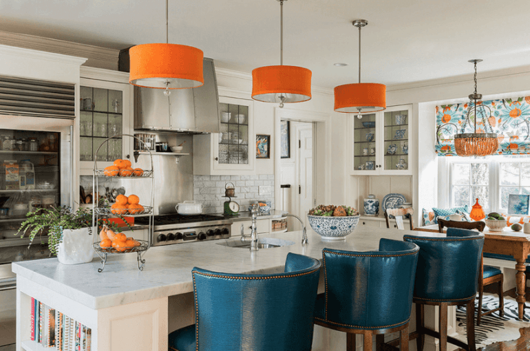 Colorful Pendants lighting