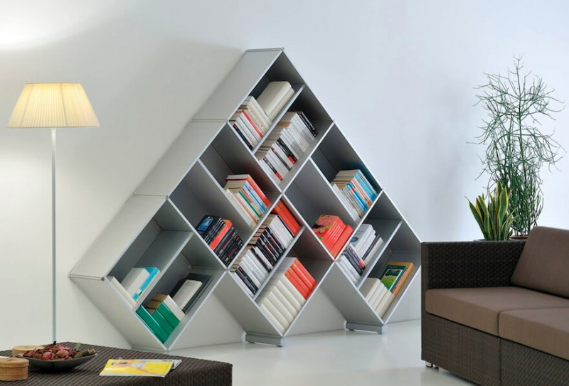 diy bookshelf plans ideas