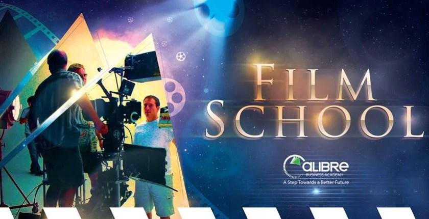 calibre-film-school