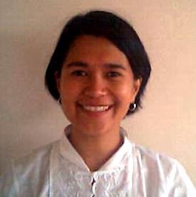 Ms Joy Candelario