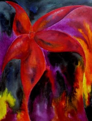 Raquel's Blossom, 11x14 [4-2011], Spring Things 2011 [Raquel Rogers]