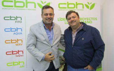 CBH Anuncia la incorporación de Juan Vilar consultores estratégicos como soporte externo a la compañía
