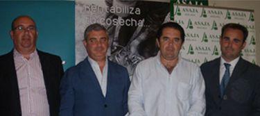 Jornada de Olivar 2011
